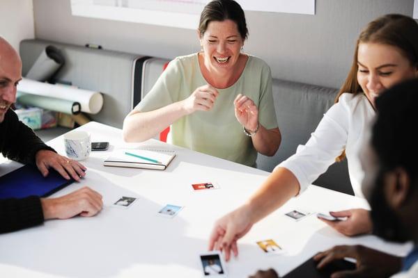 trabajo en equipo magister innovacion